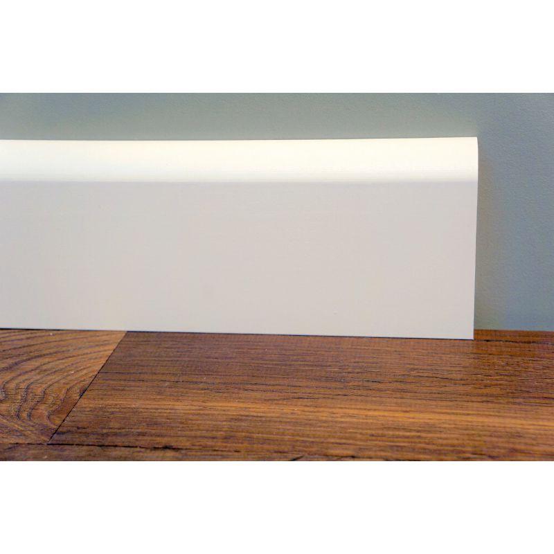fu leisten sockelleisten esche massiv profil mit radius 20. Black Bedroom Furniture Sets. Home Design Ideas