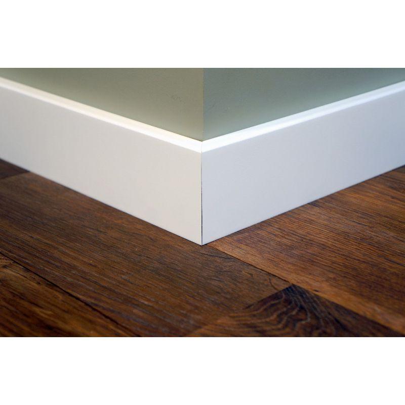 fu leisten sockelleisten birke massiv 15x70 x 2400 mm prof. Black Bedroom Furniture Sets. Home Design Ideas
