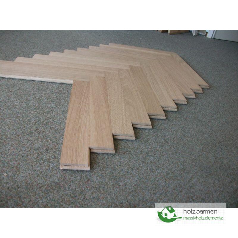 stabparkett eiche massiv 16x68x476 mm werkssortierung select natu. Black Bedroom Furniture Sets. Home Design Ideas