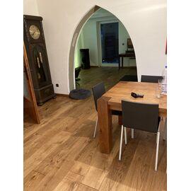 Solid Oak Flooring Rustic Grade 20x160 X 500 2900 Mm Oiled In Colo