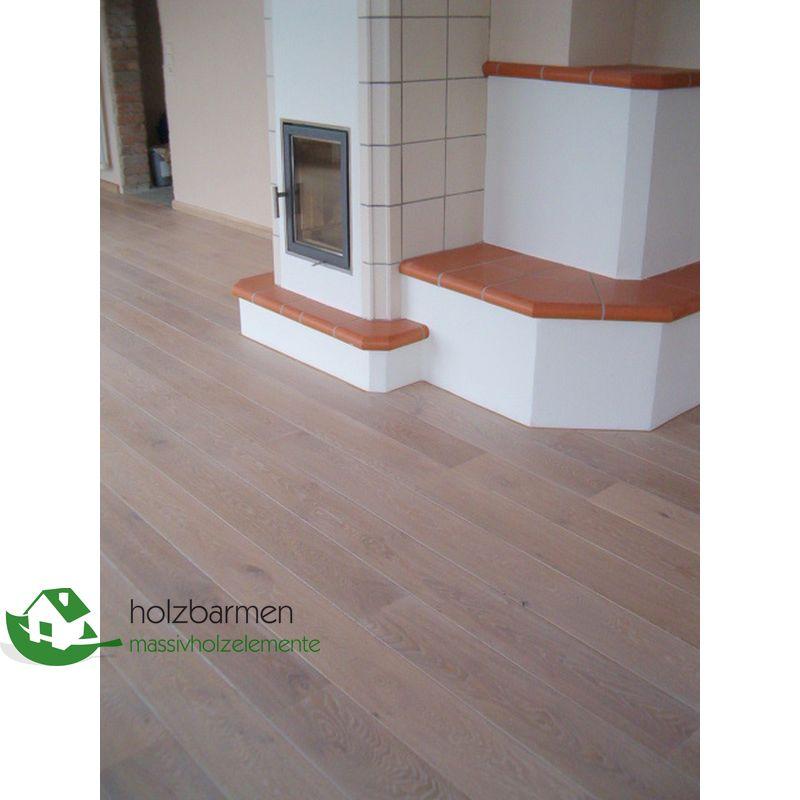 massivholzdielen eiche 15x130 x 600 2400 mm geschliffen und kalkwei. Black Bedroom Furniture Sets. Home Design Ideas