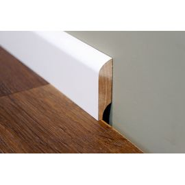 fu leisten sockelleisten birke massiv 15x70 x 2400 mm profi. Black Bedroom Furniture Sets. Home Design Ideas